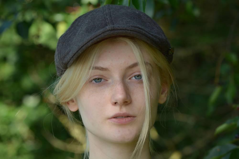Porträtfoto